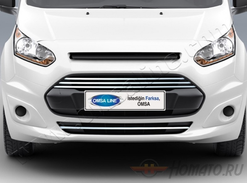 �������� �� �������� ������ ��� FORD Connect 2014+ : ����������� �����, 4 �����