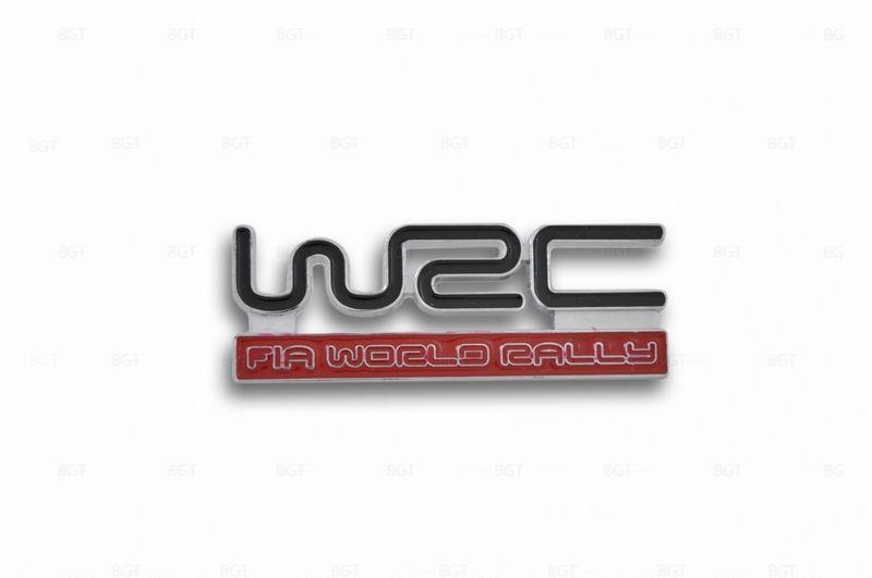 """����� """"WRC"""" �������������, �� ������, 1 ��."""