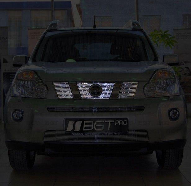 ���������� ������� ��������� ��� Nissan X-Trail T31 2007-2011 (�������)