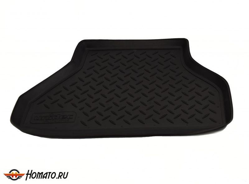 Коврики BMW X6 (E71) (2008-2014) | Norplast
