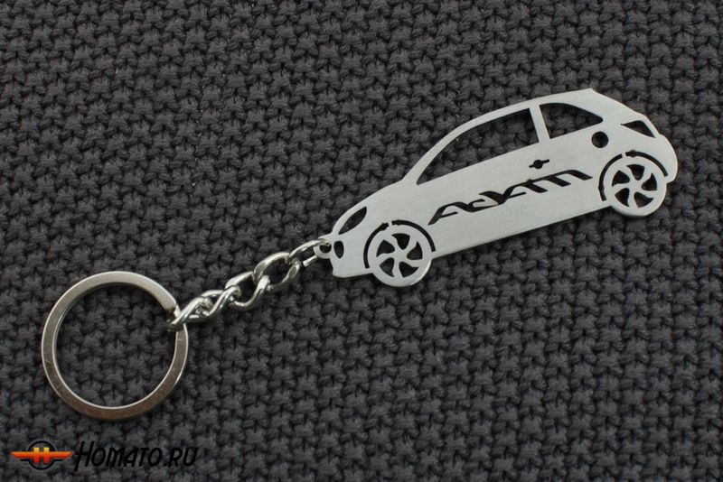 Брелок STEEL Opel Adam 2013+