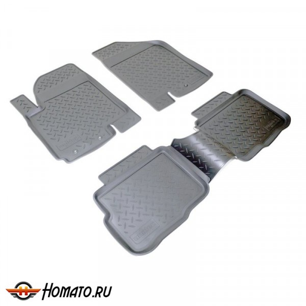 Коврики Kia Soul (AM) 2008-2014 | Norplast