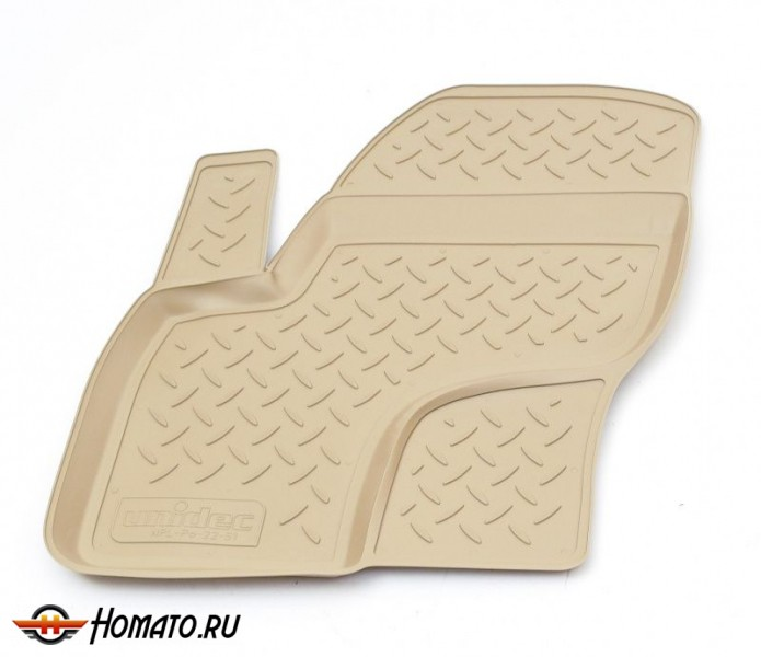 Коврики Ford Kuga (2008-2012) | Norplast