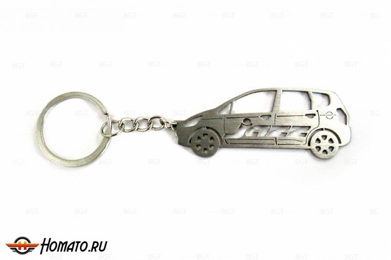 Брелок STEEL Honda Jazz I 2001-2008
