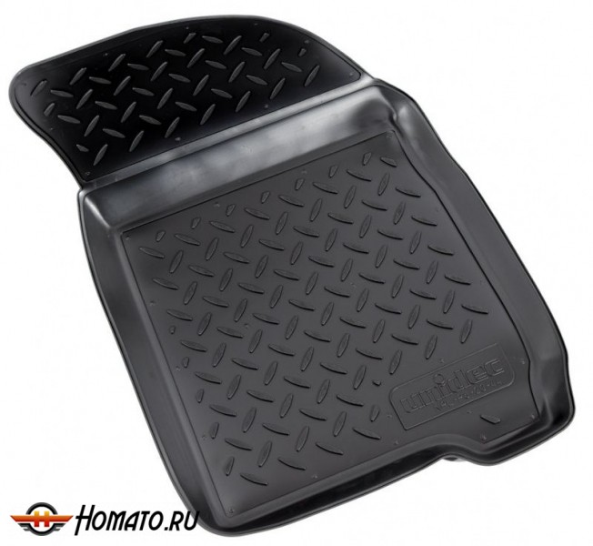 Коврики Dodge Journey (2008-2015) | Norplast