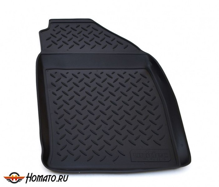Коврики Ford Fusion (2002-2012) | Norplast