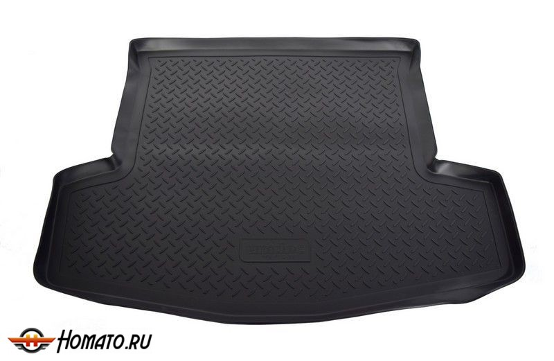 Коврик в багажник Chevrolet Captiva 06+/11+/13+ | Norplast